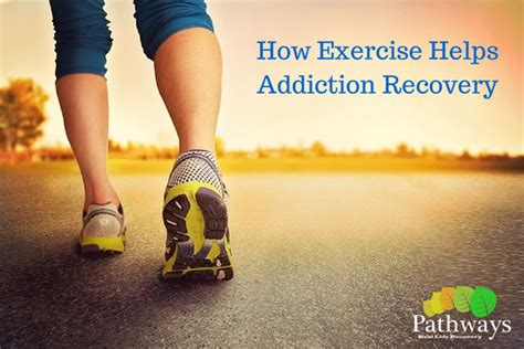 Does Exercise Help Detox Drugs by How Exercise Helps With Addiction Recovery In Utah