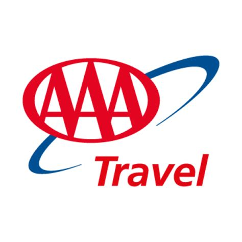 aaa travel aaa travel logo vector ai free graphics download