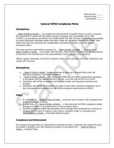 Hipaa Policy Templates 2014 updated editable hipaa hitech policy and procedures