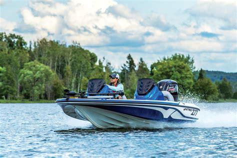 nitro bass boat weight 2018 nitro z17 buyers guide boattest ca