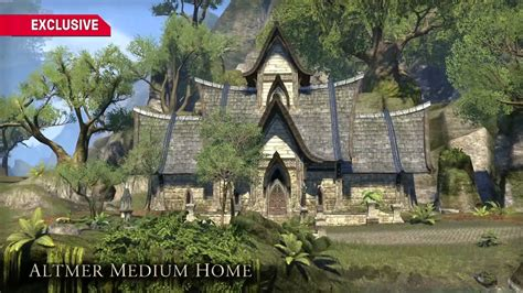 can you buy a house in eso elder scrolls online gets new housing patch evil controllers