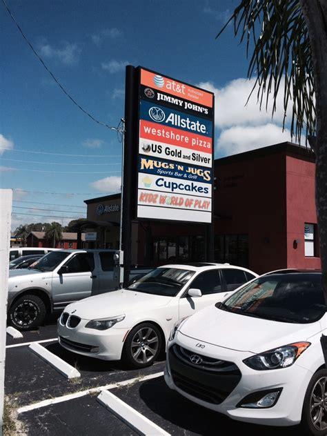 allstate car insurance  tarpon springs fl