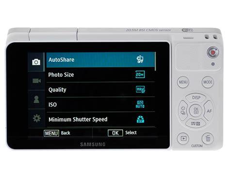 samsung nx mini review samsung nx mini 20 mp digital review