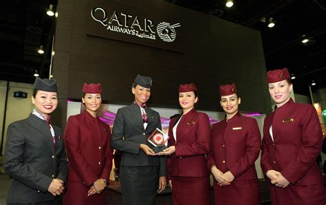 Qatar Cabin Crew Salary by Qatar Airways Cabin Crew Air Hostess And Salaries