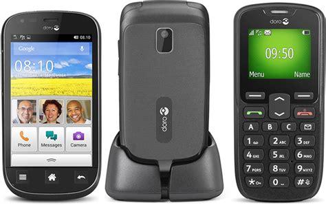 doro mobile phones 3 easy to use doro mobile phones magazine