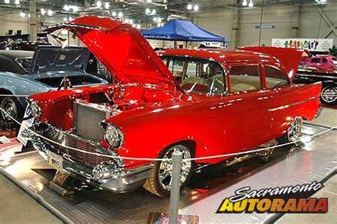Car Restoration Sweepstakes 2017 - sacramento autorama 2007 award winners rodshows com
