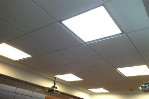 2x2 led flat panel light led edge lit flat panel light 2 x 2 ecogen canada us