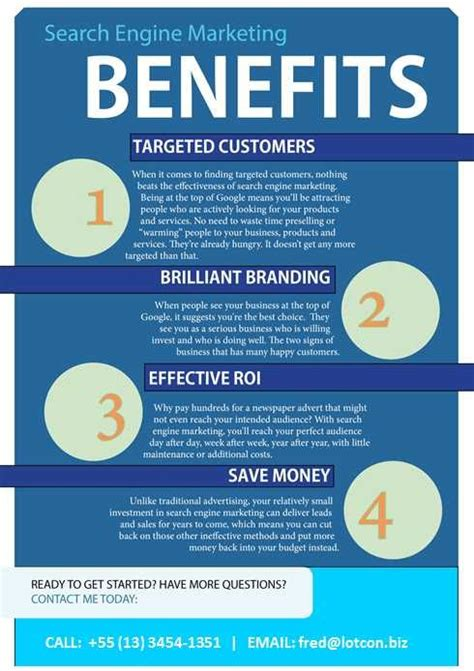 seo marketing benefits for small businesses http