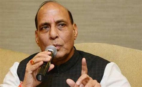 India Home Minister by Home Minister Rajnath Singh Calls Nitish Kumar After