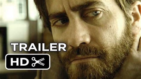 film enemy enemy official trailer 1 2014 jake gyllenhaal movie