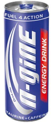 n o energy drink n gine energy drink foodcare sp z o o