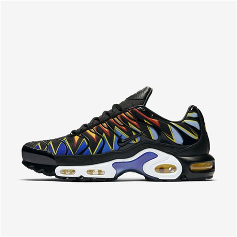 Nike Airmax Motif Blue nike air max plus 171 hyper blue tiger 187 sneakers