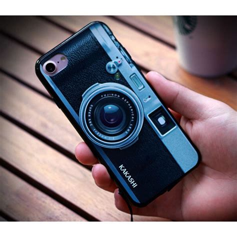 Softcase Iphone 4 Motif 5 casing softcase motif kamera iphone 7 8 pink jakartanotebook