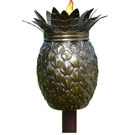 9 Best Tiki Torches For Summer 2017 Decorative Outdoor Outdoor Tiki Lights