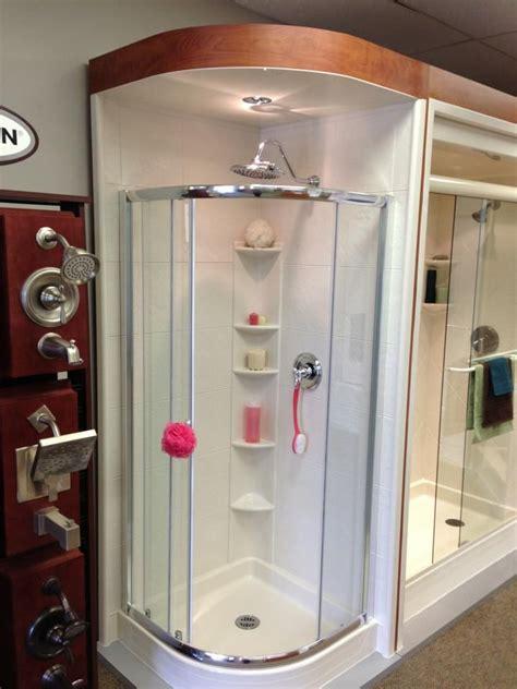 Bath Fitter shower   Bath Fitter® Designs   Pinterest