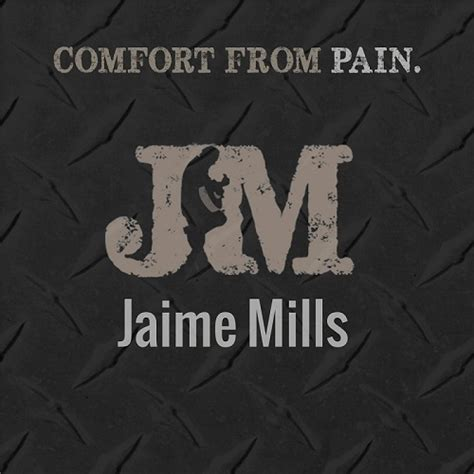 comfort pain jaime mills comfort from pain 2015