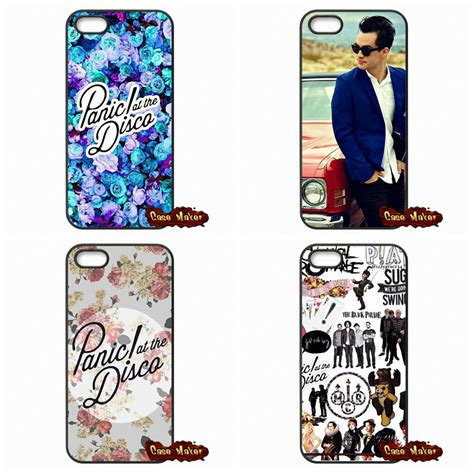 Panic At The Disco Casing Samsung Caseiphone 7 6s Plus 5s 5c 4s Cases panic at the disco chinaprices net