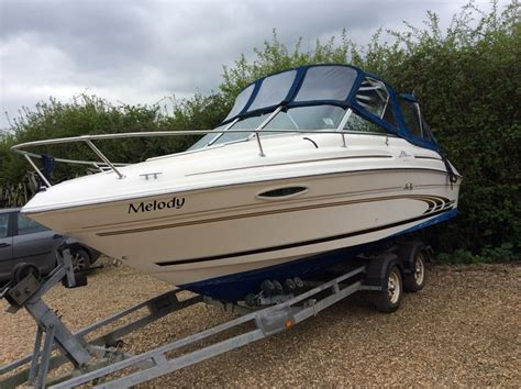 express boats for sale searay 215 express boat for sale quot melody quot at jones boatyard