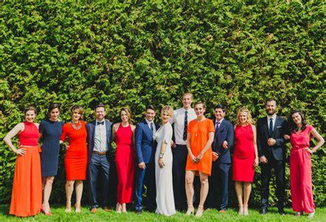 backyard wedding toronto modern toronto backyard wedding jac adrian green wedding shoes weddings