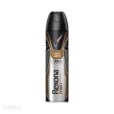 Rexona Spray 150 Ml rexona dezodorant spray power 150ml opinie i ceny na