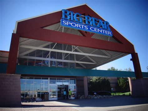 big bear sports center sports wear 2618 king ave w