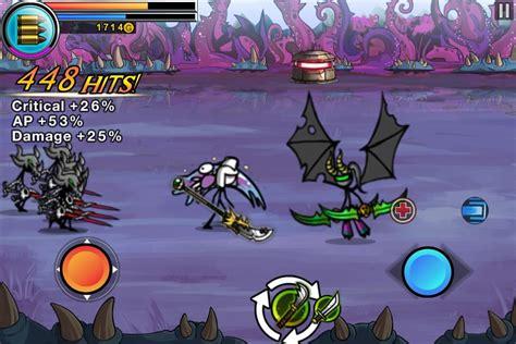 download mod game cartoon wars cartoon wars blade mod zippy