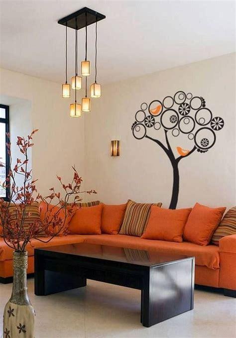 decoracion hogar naranja el color naranja en la decoraci 243 n ideas para el hogar