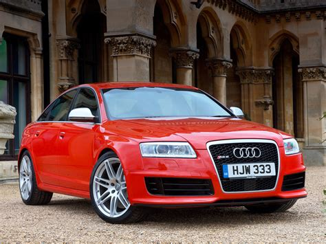 Audi Rs6 Coming To Usa by 2010 Audi Rs6 C6 Pictures Information And Specs Auto