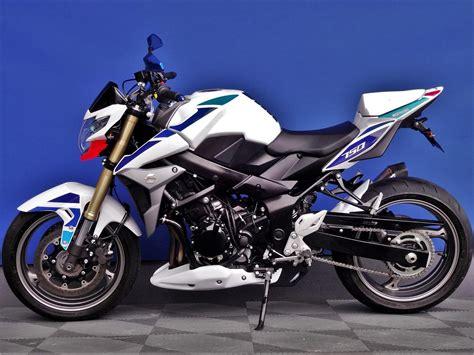 Suzuki Motorrad Importeur Schweiz by Suzuki Gsr 750 A Freegun Virus Vogel Motorbikes Sch 252 Pfheim