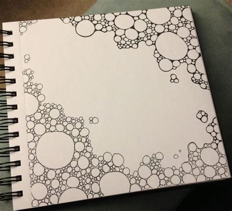 Sketches Doodles by Progress Of A Gravel Doodle Sharpie Drawings
