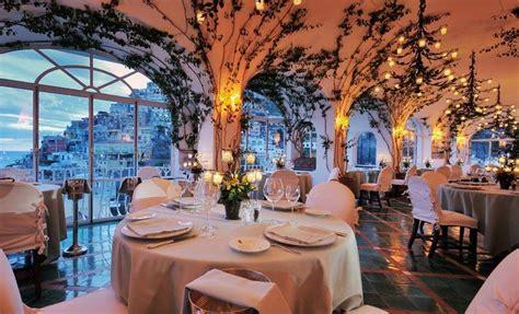 ristoranti con terrazza ristoranti a positano i migliori 5 locali in cui mangiare