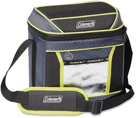 coleman 16 can xtreme soft cooler coleman 9 can xtreme 174 soft cooler snowys outdoors