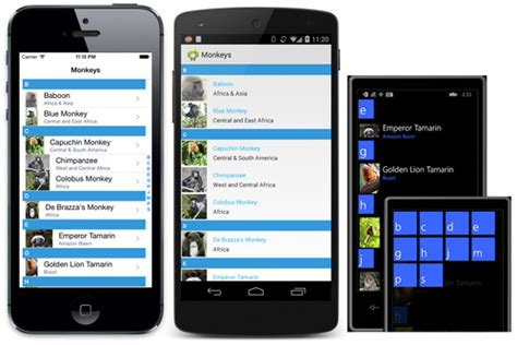 xamarin android create layout programmatically motzcod es by james montemagno enhancing xamarin forms