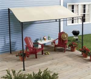 sunshade awning gazebo from ginny s 174 jd60401