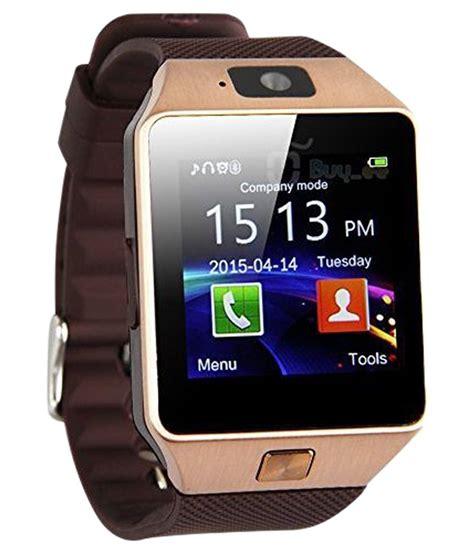 bluetooth smart watch epresent dz09 bluetooth smart watch brown buy epresent