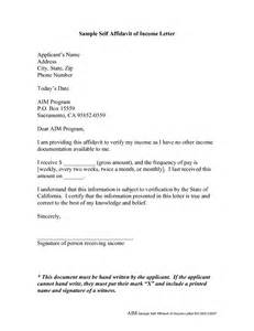 affidavit template best photos of sle affidavit letter affidavit letter