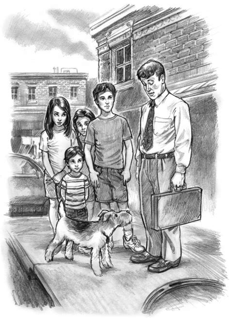 anthony vanarsdale art and illustration the boxcar children