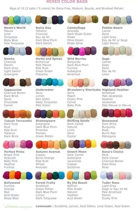 Colors That Go Together | colors that go together quot afghan s quot pinterest
