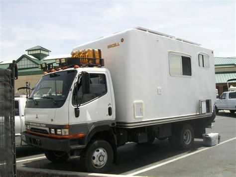 mitsubishi fuso 4x4 mitsubishi fuso adventure cer canter 4x4 cer