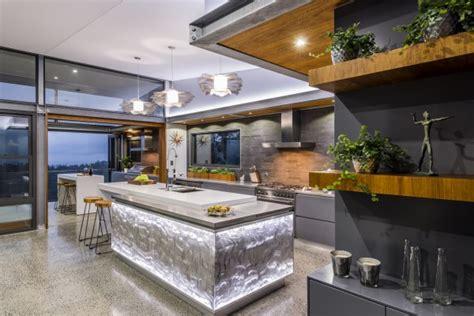 Kitchen Designer k 252 chenblock mit led beleuchtung concenta austria gmbh