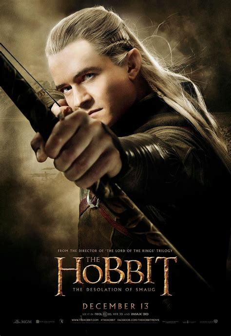 middle earth blog   character posters