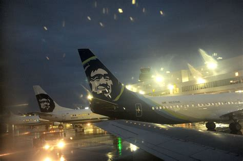 here s what you ll to sacrifice for an alaska airlines saver fare anchorage daily news