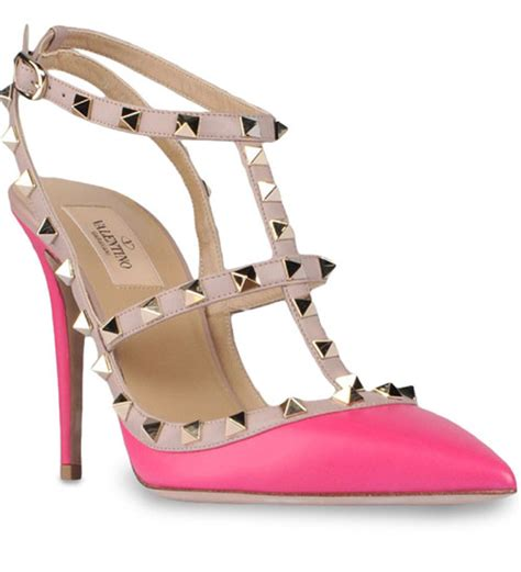 Heels Replika Valentino Cantik valentino outlet official website