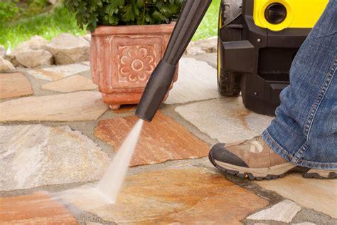 fensterbrett putzen terrassenboden richtig reinigen