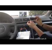 Montage Dune Interface Usb Sd Mp3 Sur Audi A4 Avec