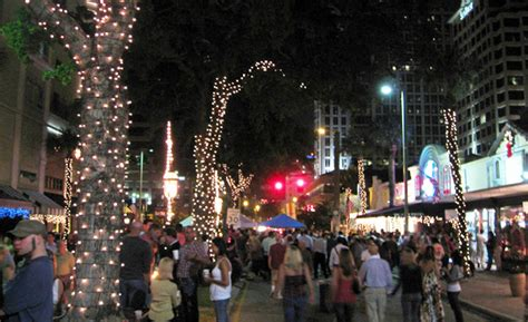 christmas on las olas 2017