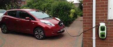 Electric Car Home Charging Point Government Grant For Electric Car Home Charge Point Fuel