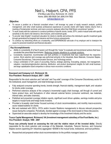 Cpa Resume Templates - Click Here to Download this Accounting ...