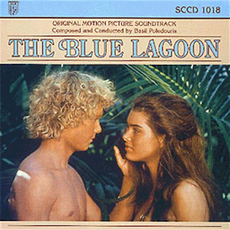 film blue soundtrack the blue lagoon soundtrack 1980
