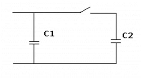 capacitor parallel to switch electronics hardware questions